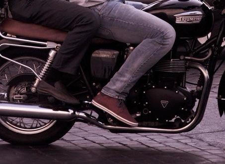 Verschillende typen motorschoenen?