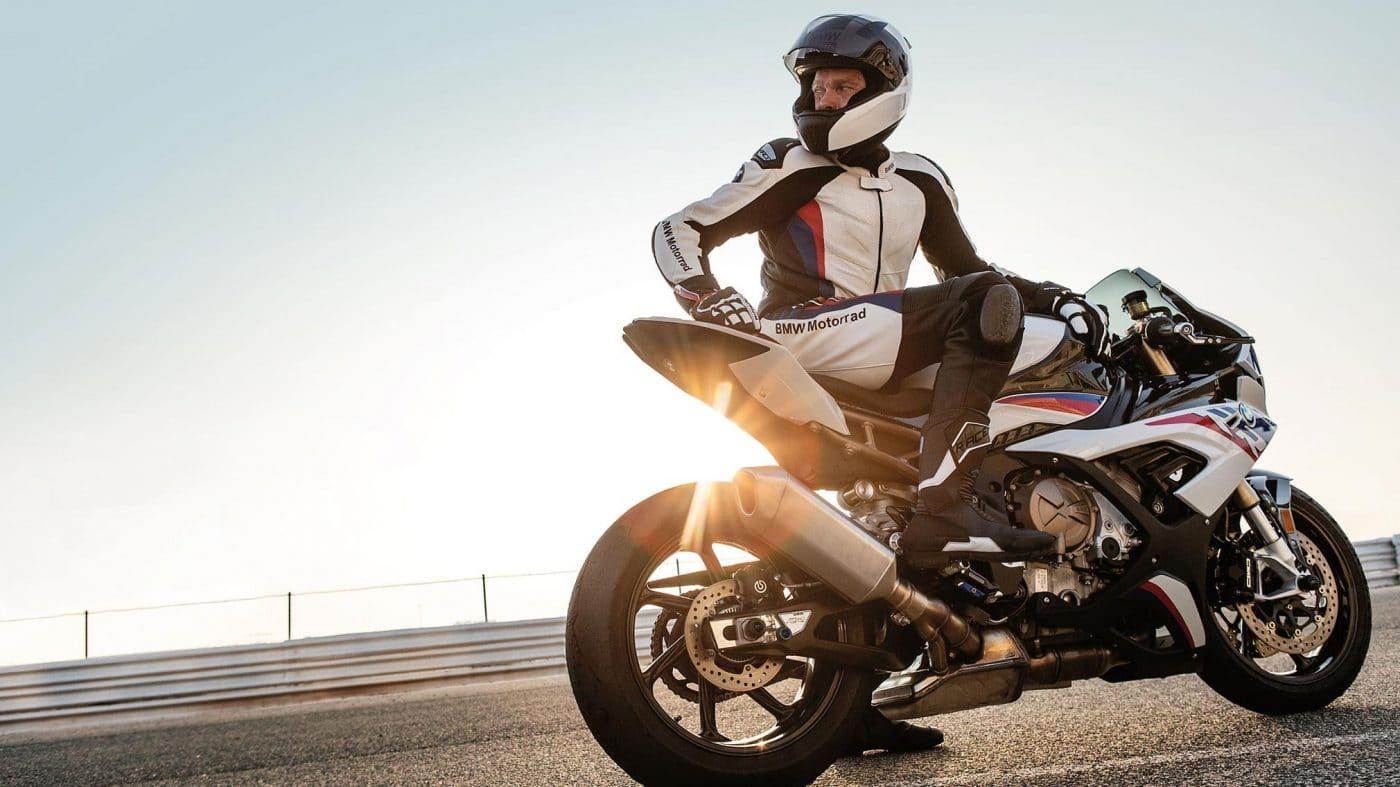 welke motorkleding past bij jou