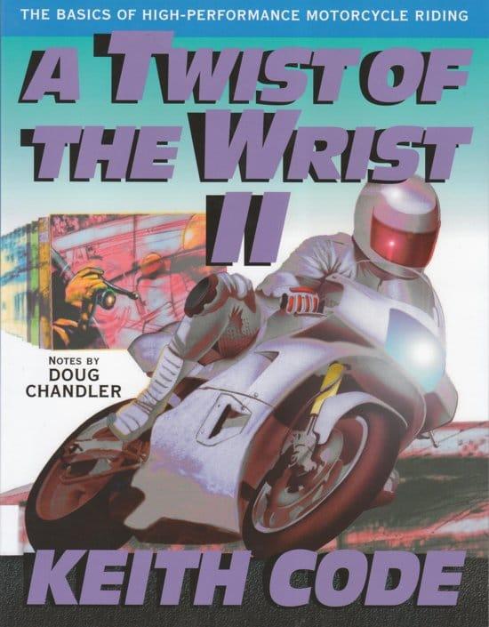 A Twist of the Wrist: Waarom jij dit gelezen moet hebben