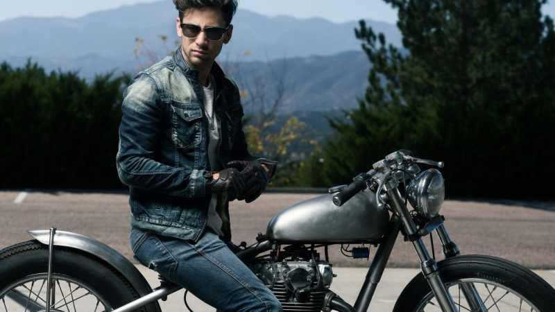 welke motorkleding