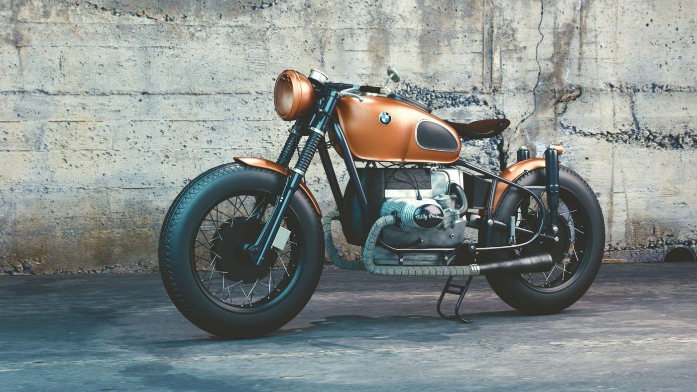 De 5 goedkoopste modificaties aan je motorfiets