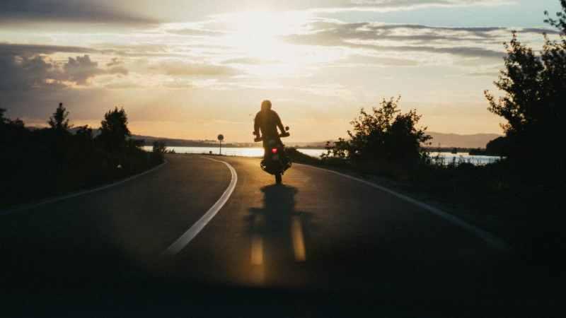 fouten die iedere motorrijder maakt