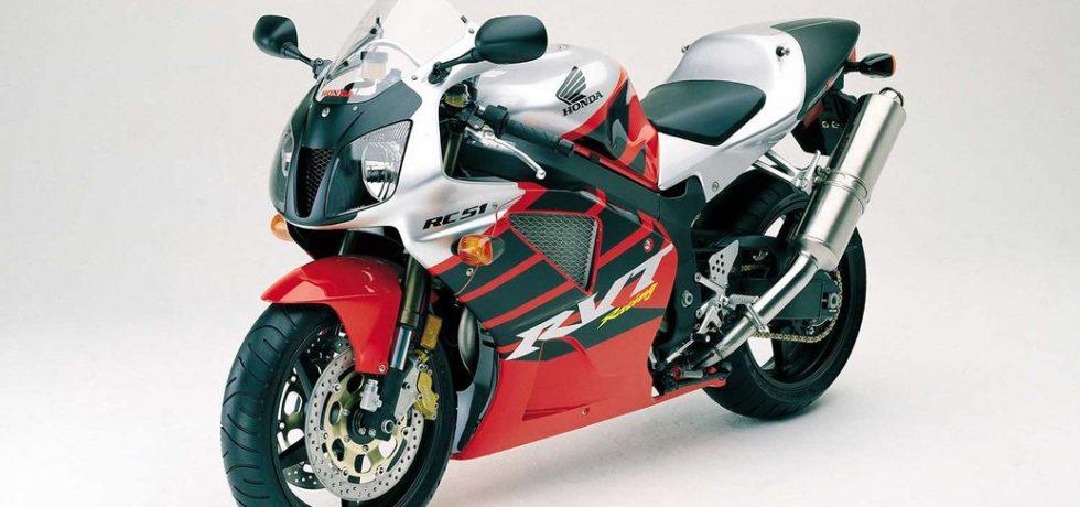 Honda klassiekers