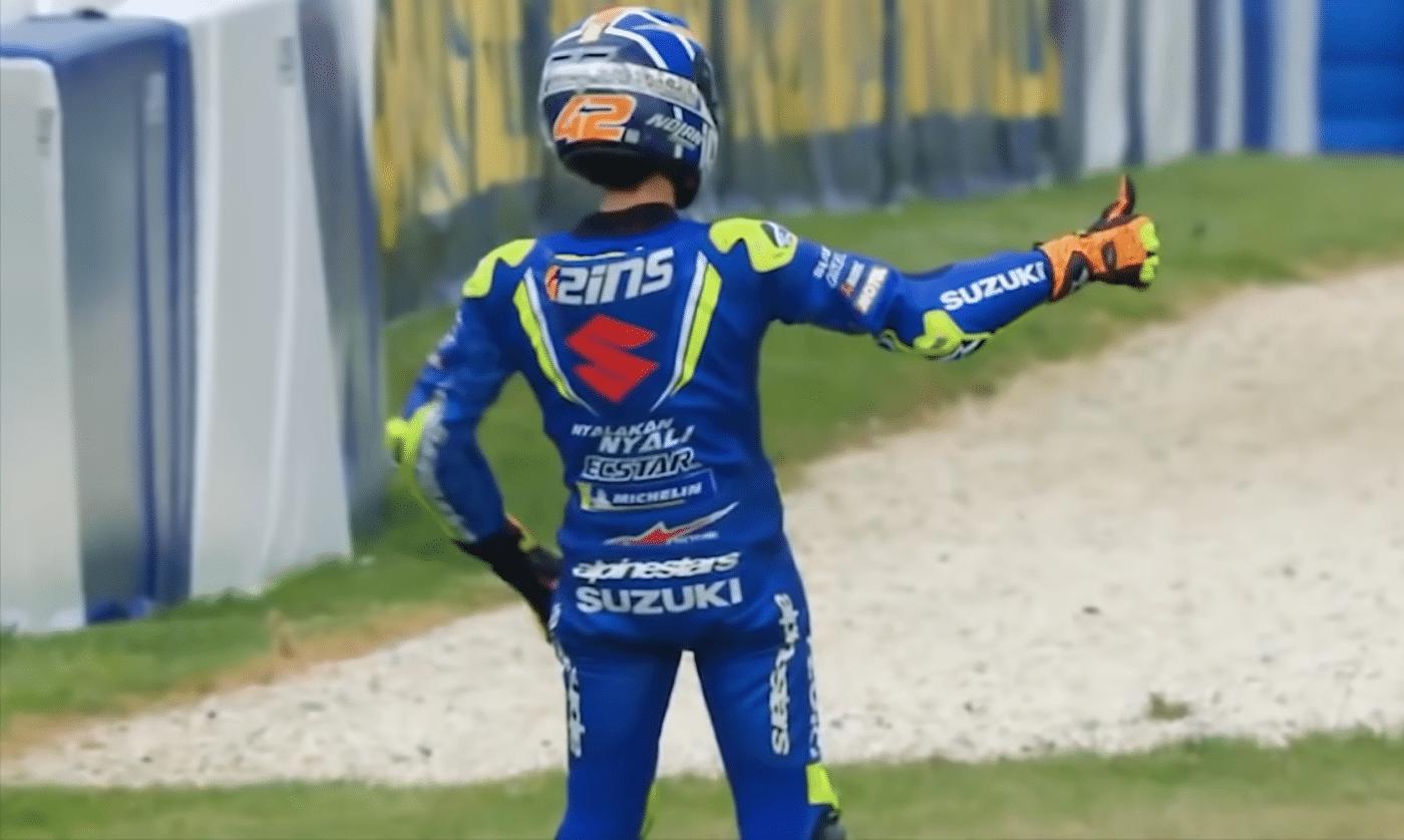 VIDEO: De grappigste momenten uit de motorsport
