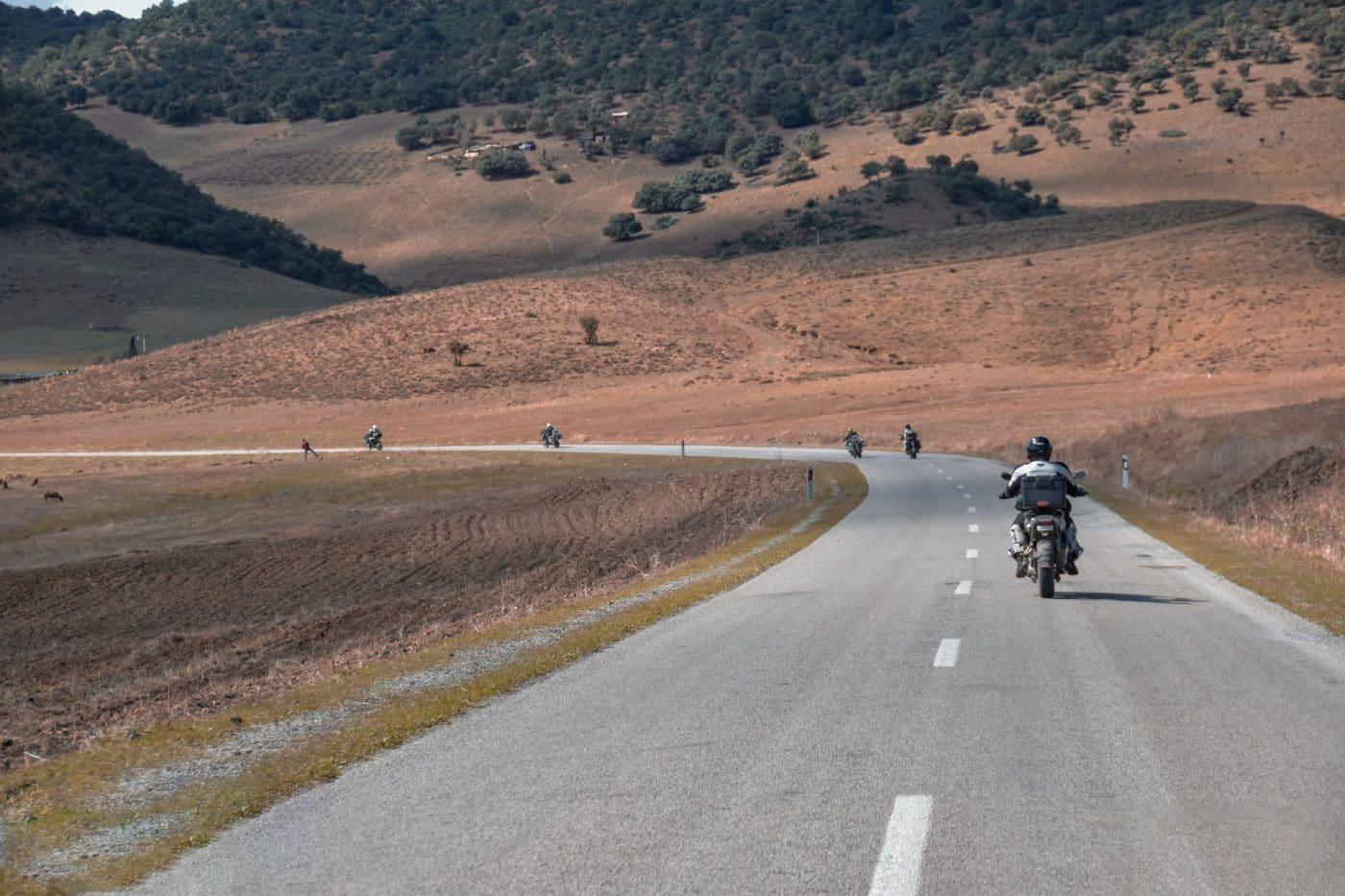 Een motor huren via Motoshare: Is dat wel verstandig?