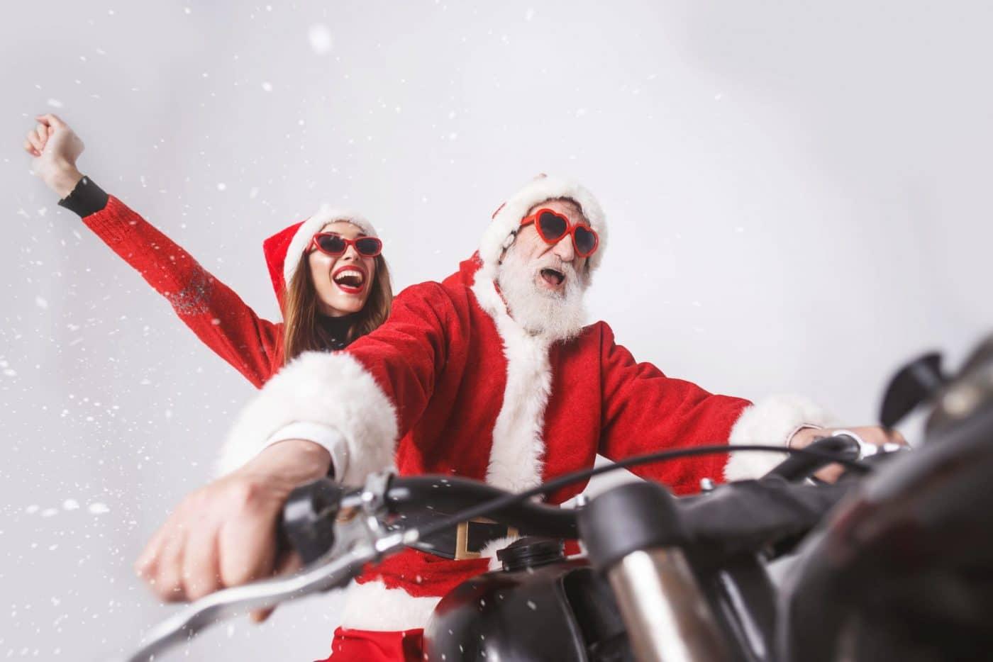 De leukste cadeaus voor motorrijders