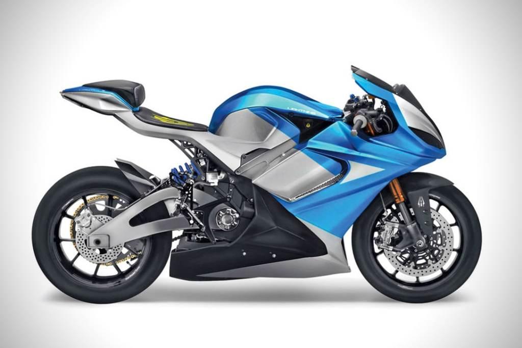 snelste elektrische motor