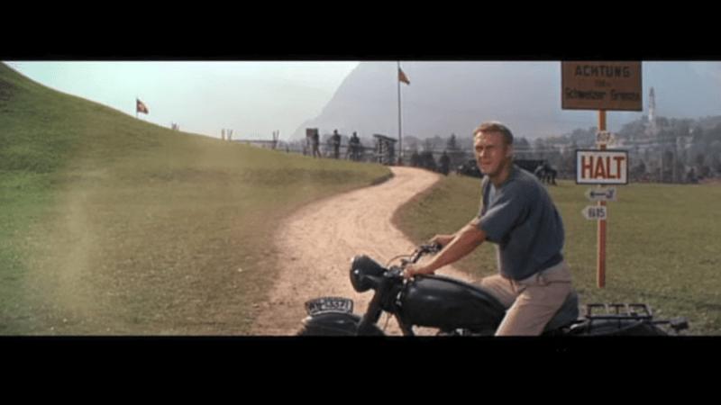 VIDEO: De 10 beste motor achtervolgingen