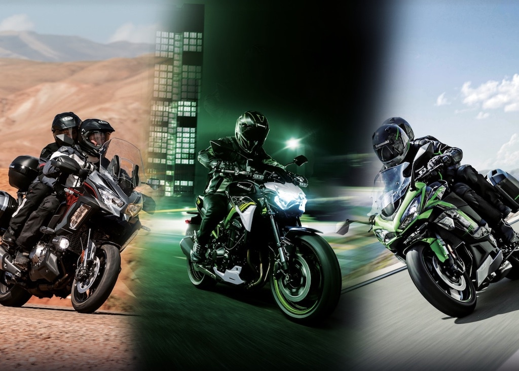 Kawasaki Nieuws 2021 E-magazine