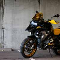 2021 BMW R1250GS 40 Years GS editie