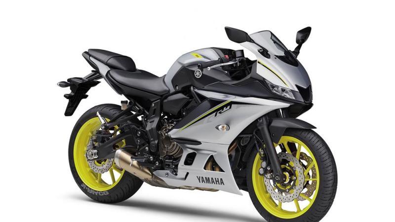 Is een Yamaha MT07R mogelijk?