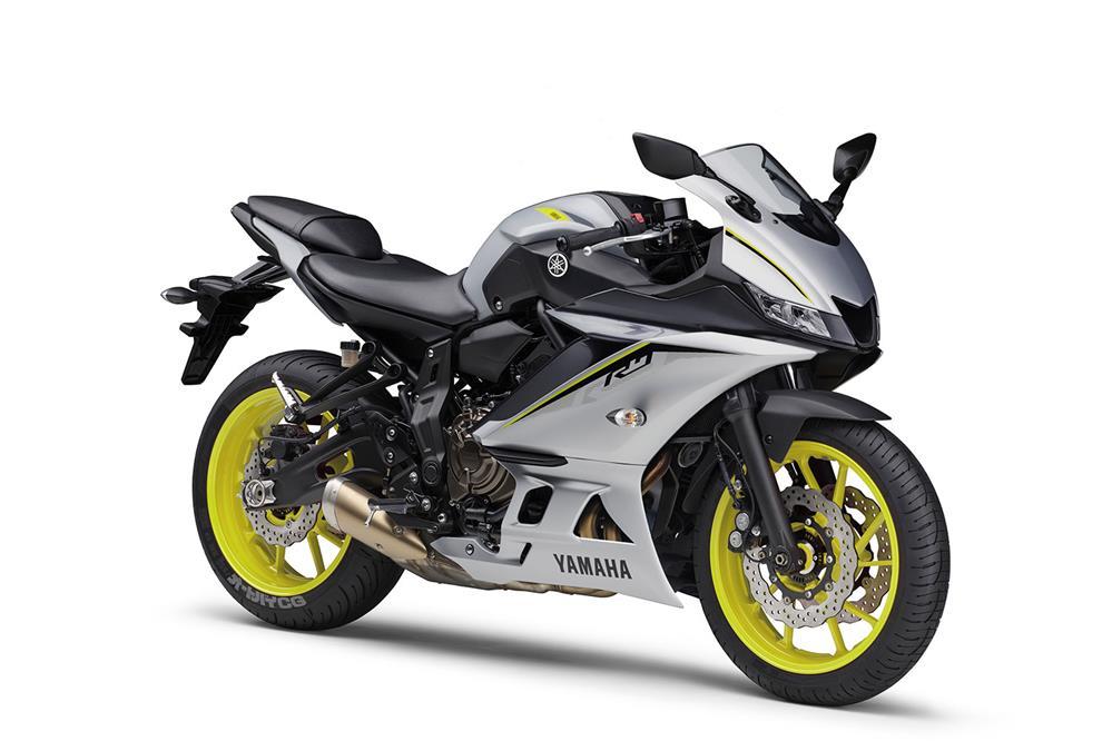 Gerucht: komt Yamaha met een MT-07 R?