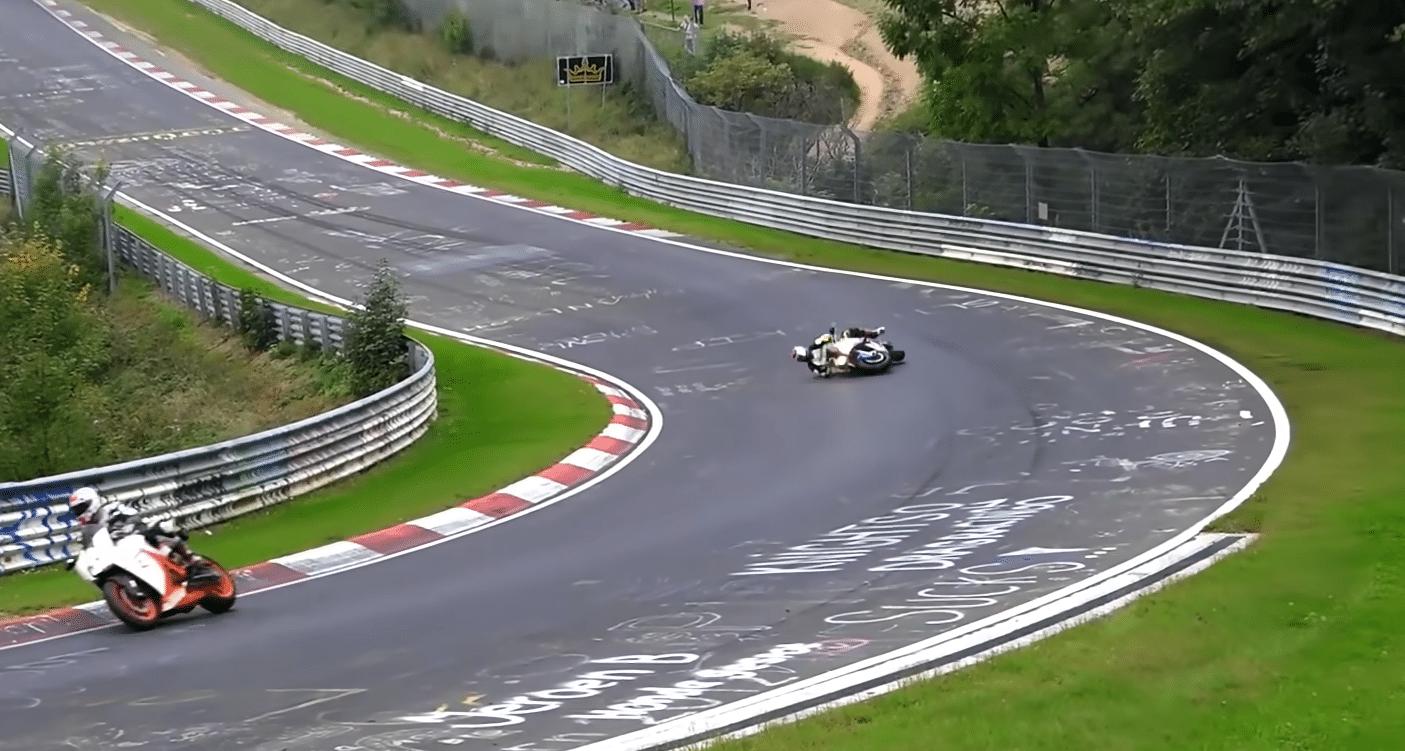 VIDEO: Rondje Nürburgring doen?