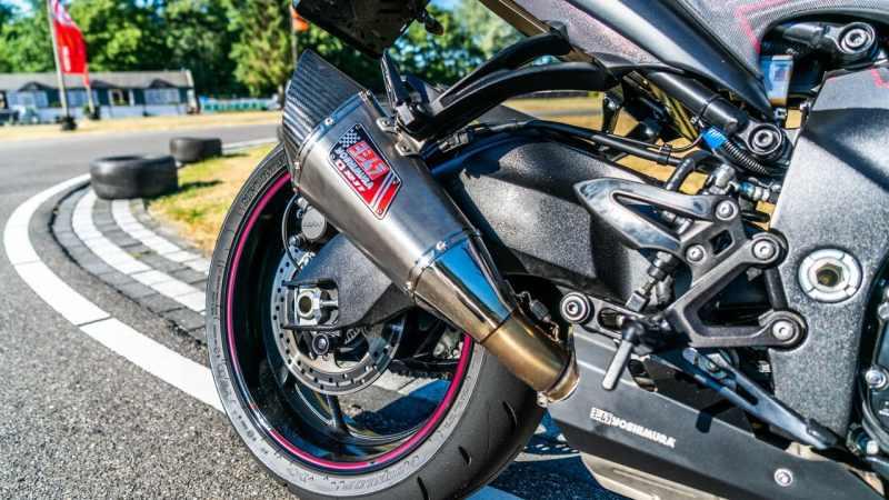 Motorfiets tuning: alles wat je over uitlaten moet weten!