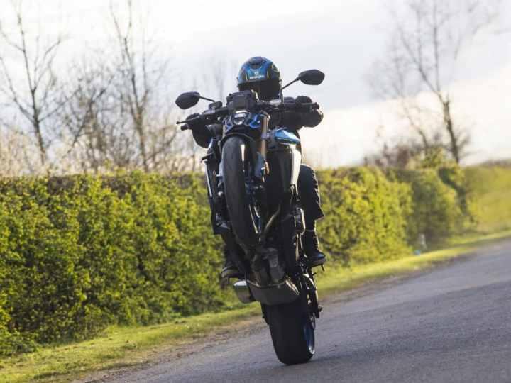 2021 Suzuki GSXS1000