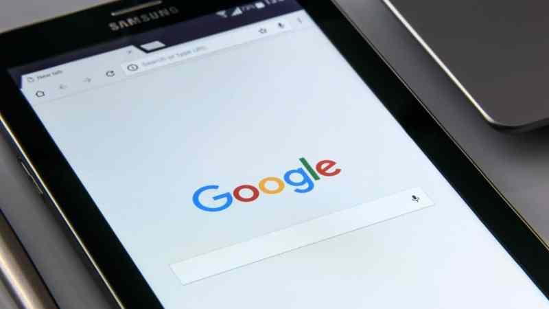 Internetreview Google motorzaak