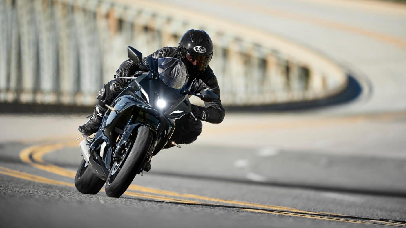2022 YZF-R7: Yamaha's nieuwe supersportwapen