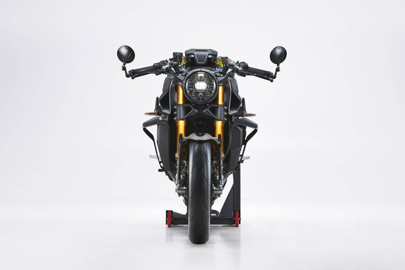 De 7 dikste naked bikes van 2021