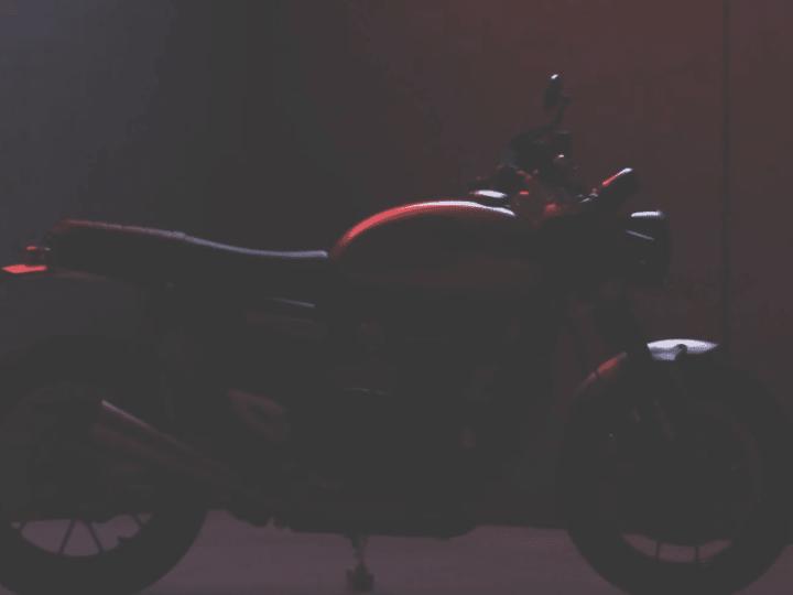 Is dit de 2021 Triumph Speed Twin?