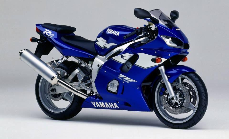 Een goedkope supersport: de Yamaha R6