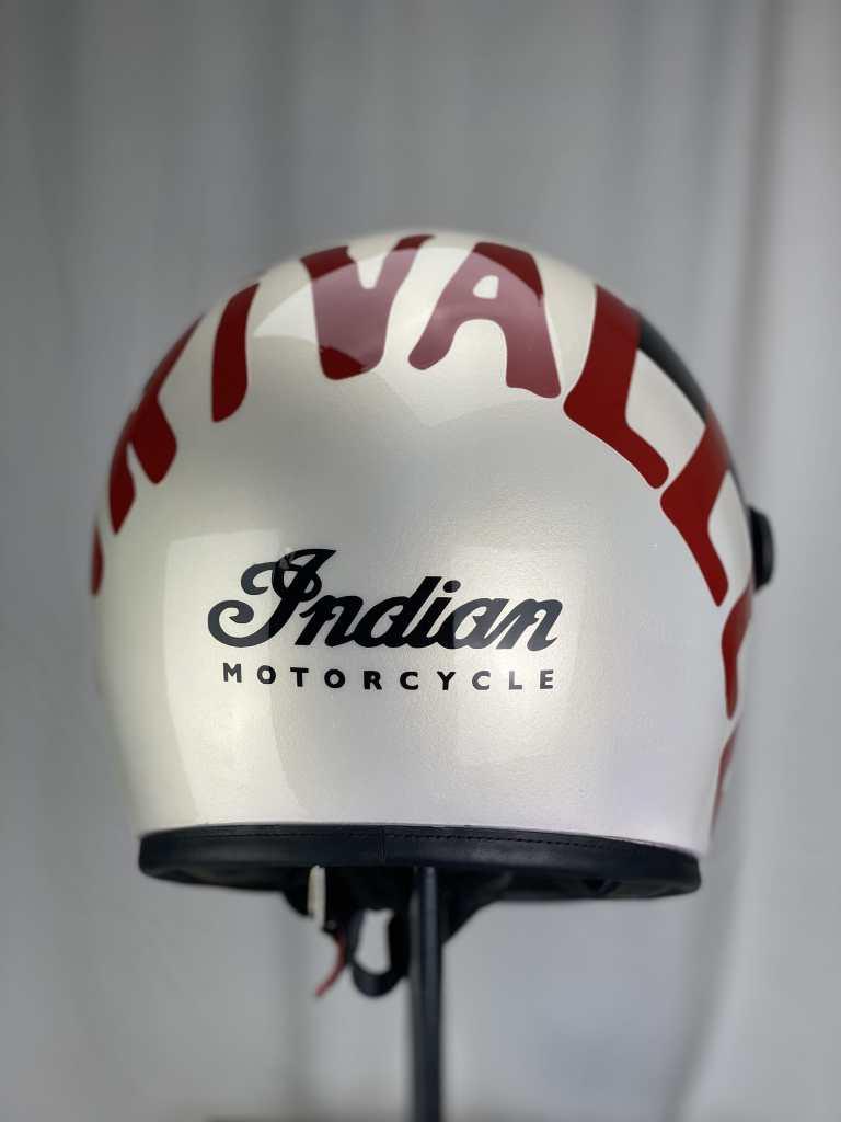 winactie 2021 helm