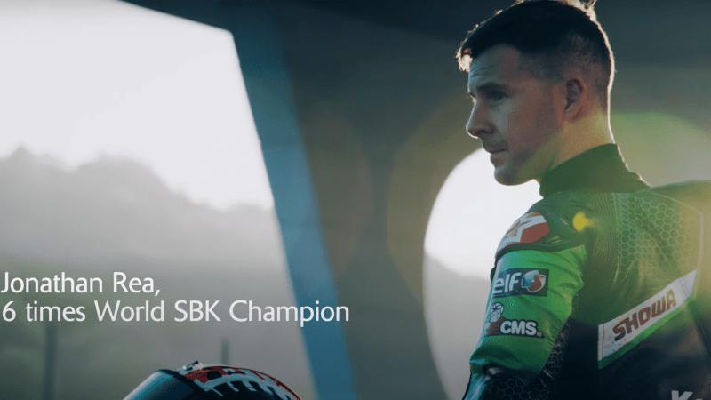 VIDEO: Kawasaki laat zien hoe het niet moet