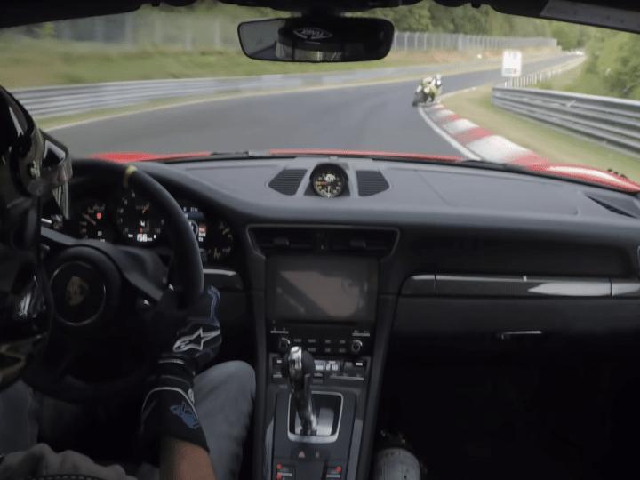 zx10r nurburgring