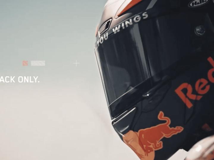 KTM supersport