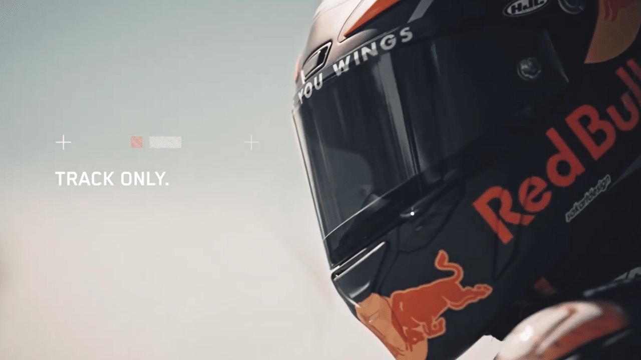 Komt KTM terug met een Supersport?