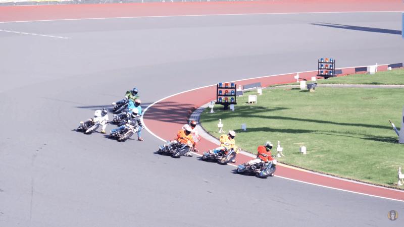 auto race japan