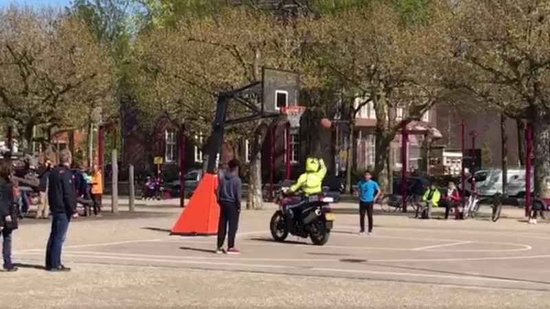motoragent basketbal
